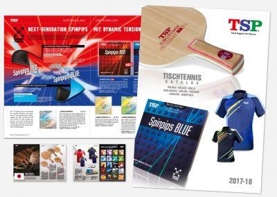 TSP Produktkatalog 2017-18